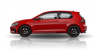 福斯 Volkswagen Golf (7.5代)(5門)