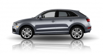 奧迪 Audi Q3