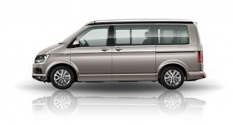 福斯 Volkswagen CaravelleT5(9人座)